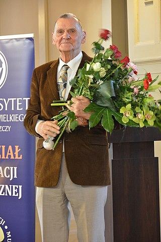 Bohdan Riemer