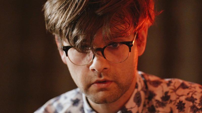 Igor Torbicki - fortepian, fot. Jacek Owczarz | Jack Jack Films