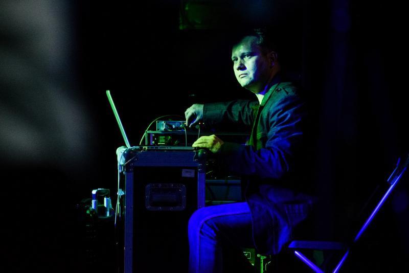 Marcin Gumiela, fot. Dariusz Gackowski