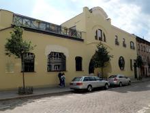 Budynek MCK w Bydgoszczy